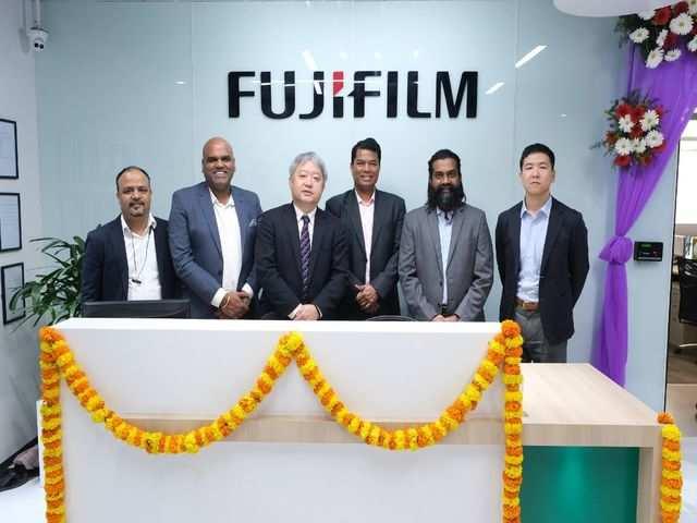 Fujifilm India opens new office in Bengaluru