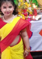 Islamists trolling Shami's daughter for doing puja have crossed all limits