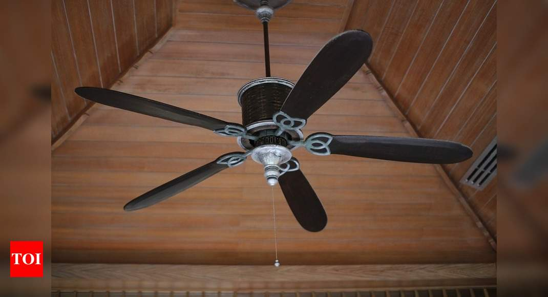 Ceiling Fans From Leading Brands In India Most Searched Products Times Of India