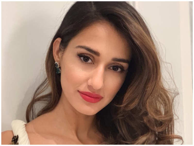 Tuesdaytrivia Did You Know Malang Actress Disha Patani Started Her Acting Career With A Telugu Film Hindi Movie News Times Of India