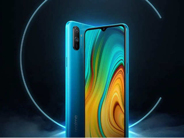 Realme C3 to come with MediaTek Helio G70 processor