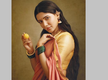 Khushboo, Samantha and other actors feature on calendar themed on Raja Ravi Varma paintings