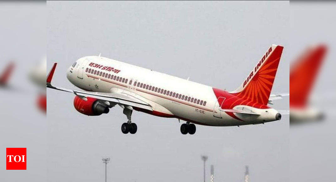 Tatas almost certain to bid for Air India, explore merger plans - Times of India thumbnail