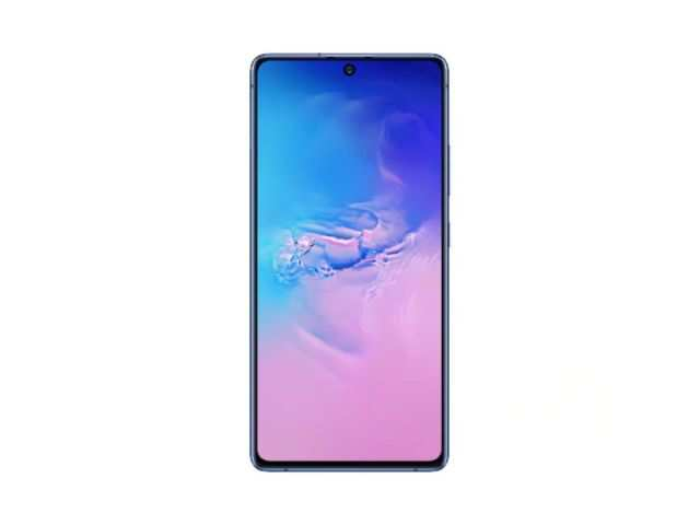 Samsung Galaxy S10 Lite goes on sale in India: Price, offers and more