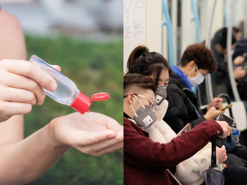 Coronavirus: Dettol spray cannot kill novel coronavirus, clarifies company