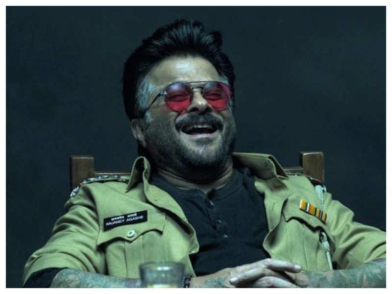 Malang Anil Kapoor Reveals The Story Behind His Tattoo In The Disha Patani And Aditya Roy Kapur Starrer Hindi Movie News Times Of India