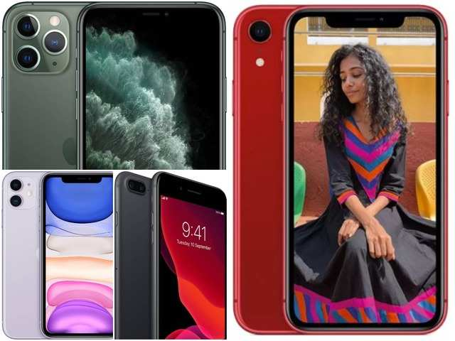 Apple Days on Flipkart: Get offers on iPhone 11, iPhone XS, iPhone XR and more