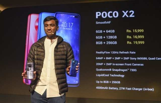 Forget OnePlus, Xiaomi may have to  worry about Poco