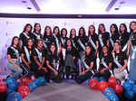 LIVA Miss Diva 2020 finalists visit an NGO