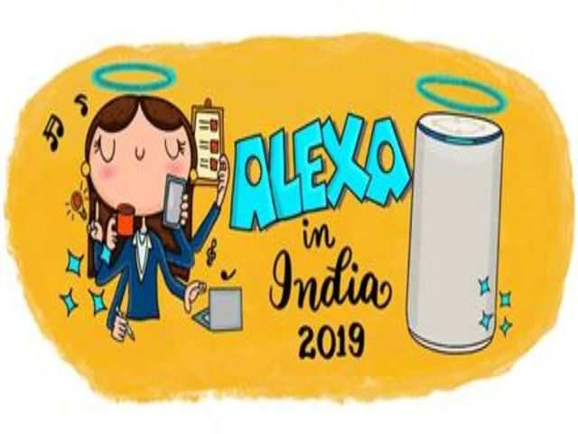 10 things that Indians asked most from Amazon Alexa in 2019