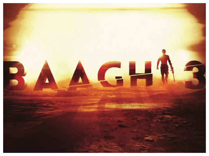 'Baaghi 3': The much-awaited trailer of the Tiger Shroff-Shraddha Kapoor starrer to be unveiled tomorrow!