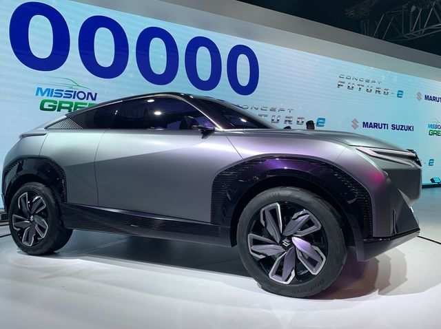 Electric and internet: How the talk around cars sound more like smartphones at Auto Expo 2020