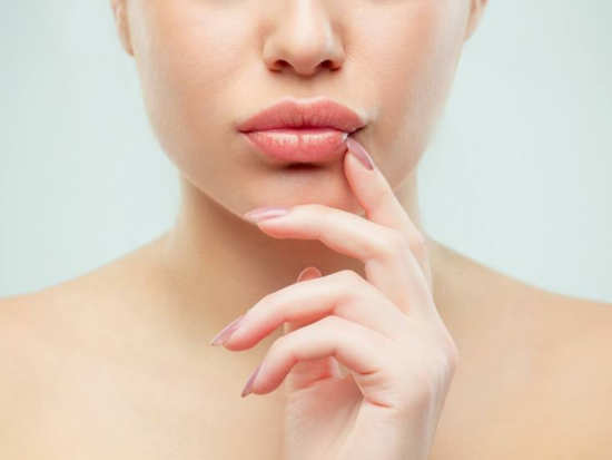 Put these home remedies to use for doing away with dark upper lips
