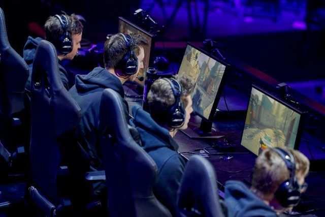 Acer postpones esports tournament in Philippines due to coronavirus concerns