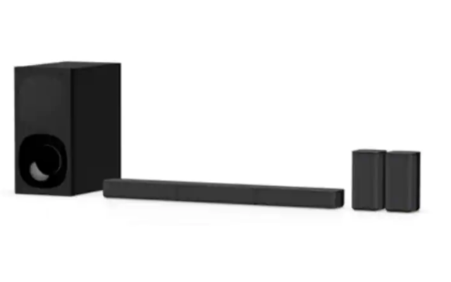 Sony HT-S20R soundbar launched at Rs 14,990