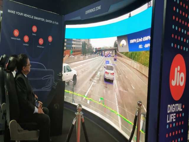 Reliance Jio has these new tech solutions for your car