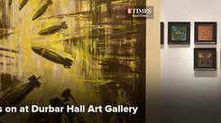 'Oru Koottam' group art show in Kochi
