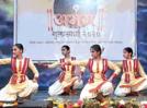 Gurukripa Kathak Academy wins big at dance competition