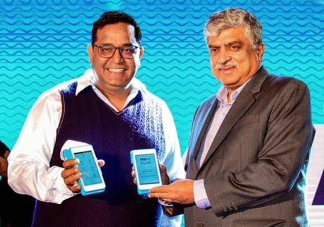 Paytm rolls out all-in-one payment gateway for SMEs