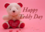 Happy Teddy Day 2020: Images, Quotes, Wishes, Greetings, Messages, Cards, Pictures, GIFs and Wallpapers
