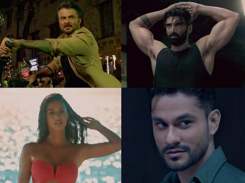 Malang Box Office Collection Early Estimate Aditya Roy Kapur And Disha Patani S Thriller Records A Decent Opening Of 20 Hindi Movie News Times Of India