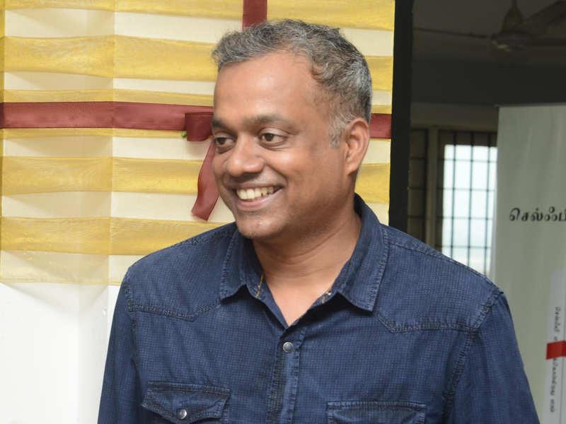 Gautham Menon raps for Siddharth's film