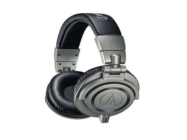 These Audio-Technica headphones are available on Amazon after $45 discount