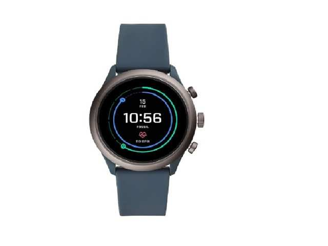 Amazon is offering up to 64% discount on Fossil smartwatches