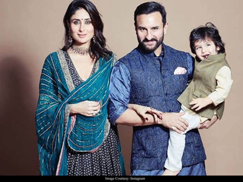 Taimur Ali Khan to follow Pataudi tradition and attend boarding school in England?