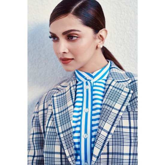 Deepika Padukone opens up about being able to collaborate with iconic brands