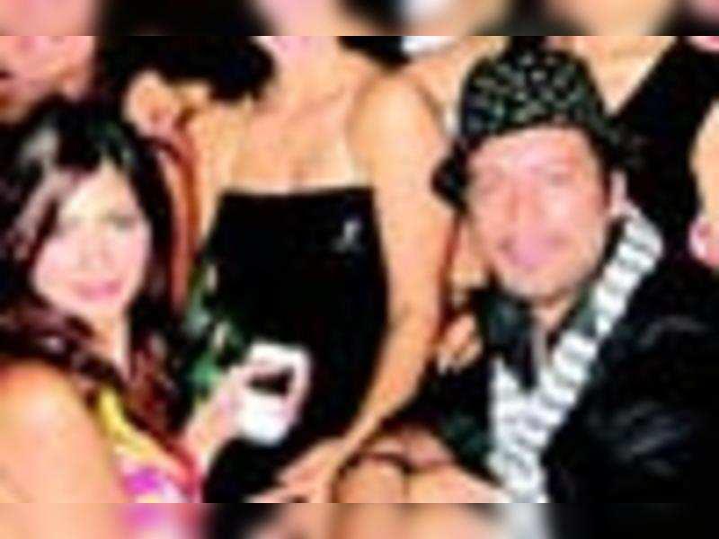 Akshdeep gives Endemol Zor ka Jhatka