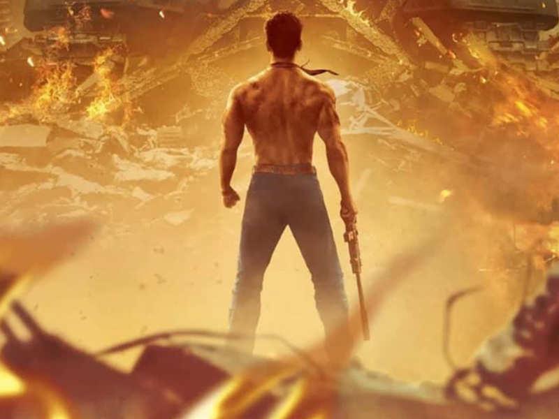 Baaghi 3 Trailer Breaks The Internet Here S What Sajid Nadiadwala Ahmed Khan Think Hindi Movie News Times Of India