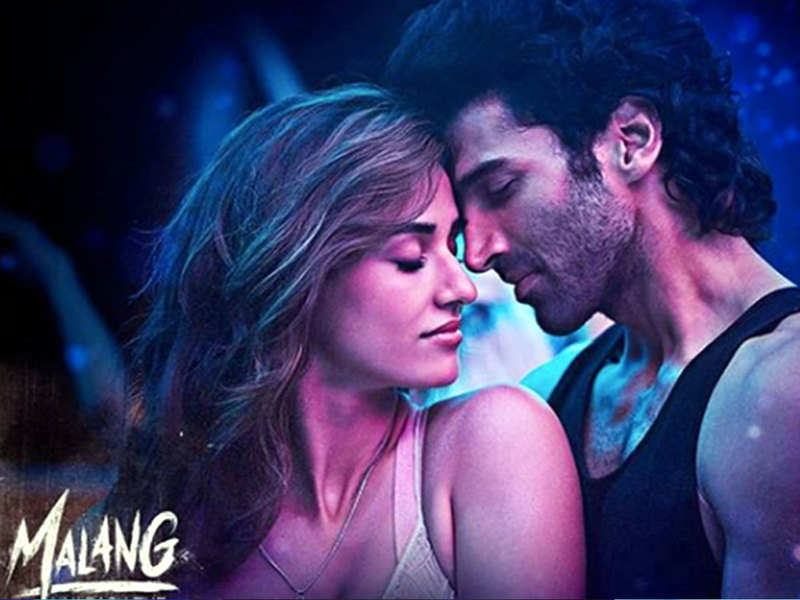 Malang Box Office Collection Day 2 Aditya Roy Kapur And Disha Patani Starrer Sees Good 30 Growth On First Saturday Hindi Movie News Times Of India