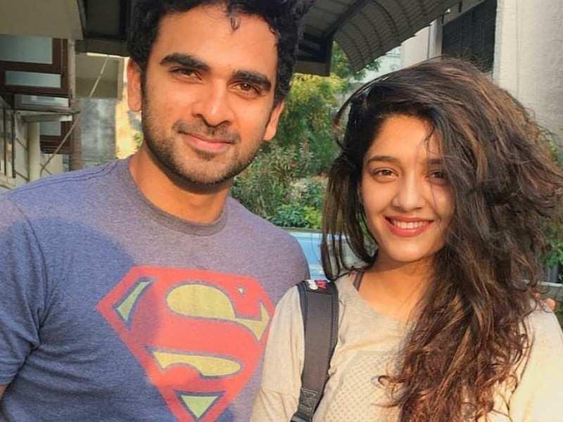 'Oh My Kadavule' actress Ritika Singh wishes to marry a man like Ashok Selvan!