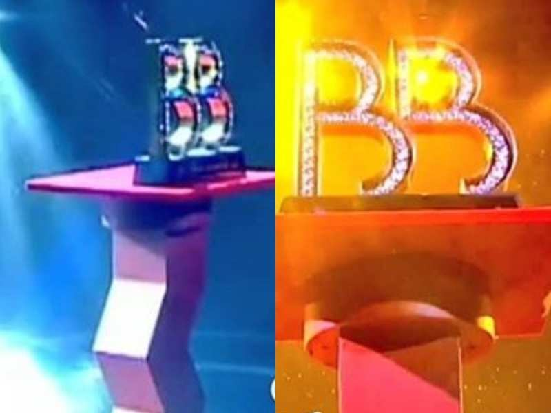 Bigg Boss 13: First look of the trophy the winner would take home