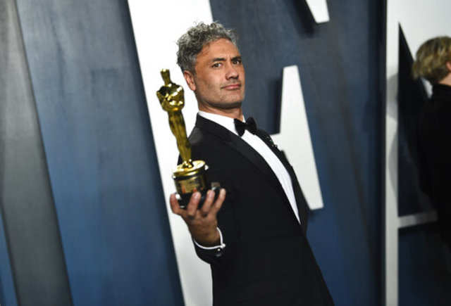 The first thing this Oscar winner did after his award was to criticise Apple, here's why