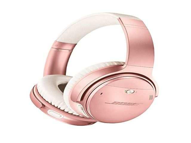 Bose QuietComfort 35 II Bluetooth headphones at $129 off on Amazon
