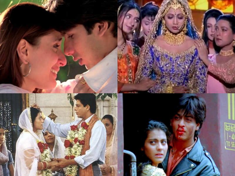 Promise Day 2020: Shah Rukh Khan to Kajol - Five Bollywood actors who did not live up to their on-screen vows