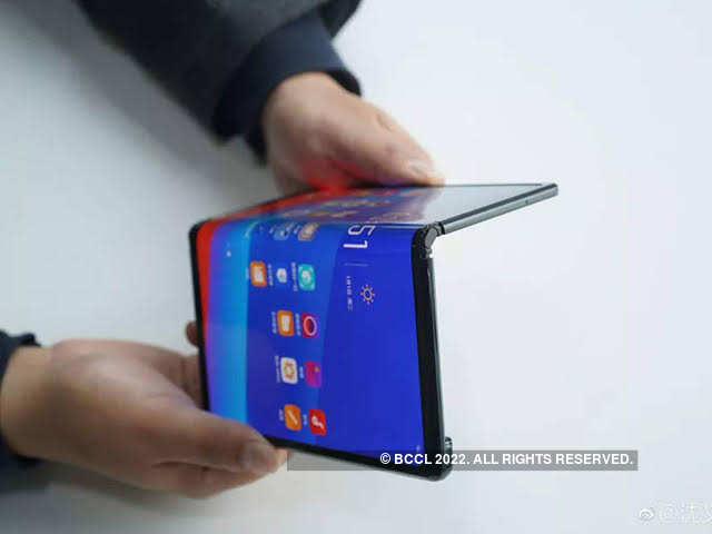 Here's why foldable phones may be the future of expensive handsets