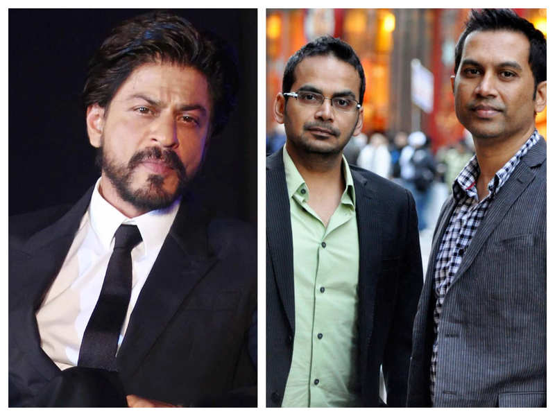 Shah Rukh Khan to make his comeback with director duo Raj Nidimoru and Krishna DK's next?