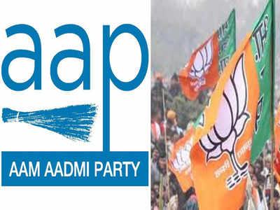 Rohini Town Election Result 2020 Bjp S Vijender Gupta Defeats