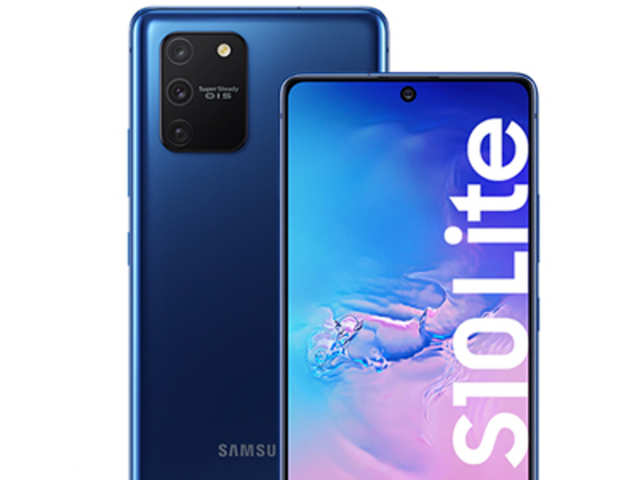 10 reasons why the Samsung Galaxy S10 Lite leads its category
