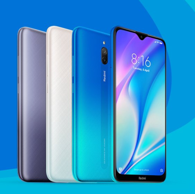 Xiaomi Redmi 8A Dual smartphone launched, price starts at Rs 6,499