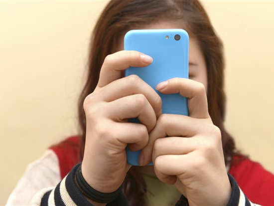 You can suffer from mental distress by excessive use of smartphones