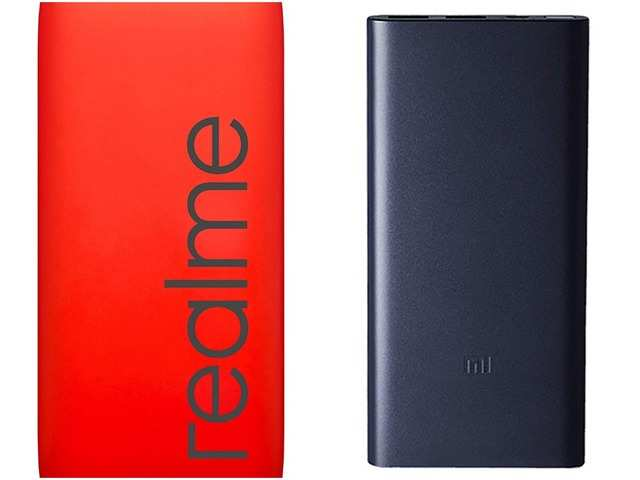 Power banks fest on Amazon: Power banks from Xiaomi, Syska and others available at discount