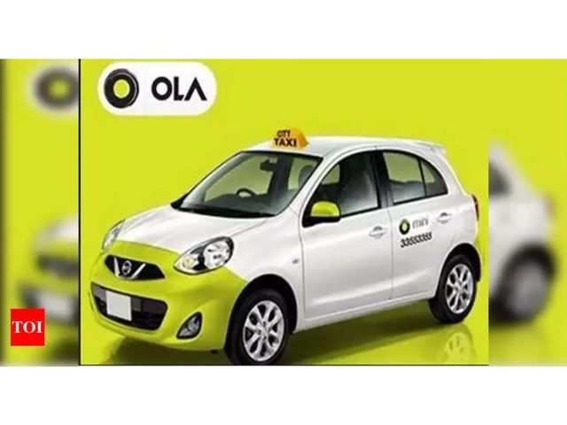 Ola enters London, ready to take on Uber