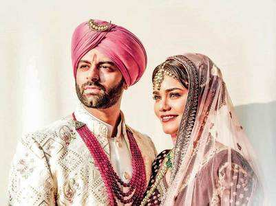 Karan: Loving every moment of my married life