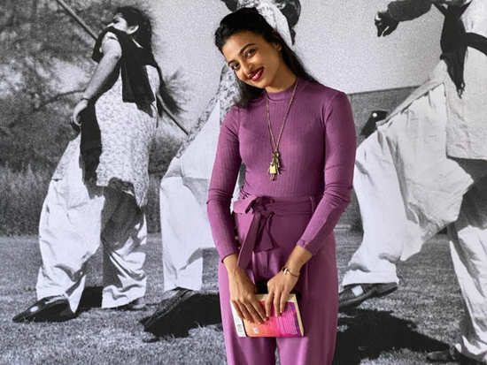 Radhika Apte talks about her fashion looks