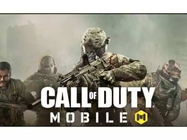 A new Call of Duty game coming later this year