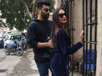 Arjun Kapoor to not shift closer to Malaika?